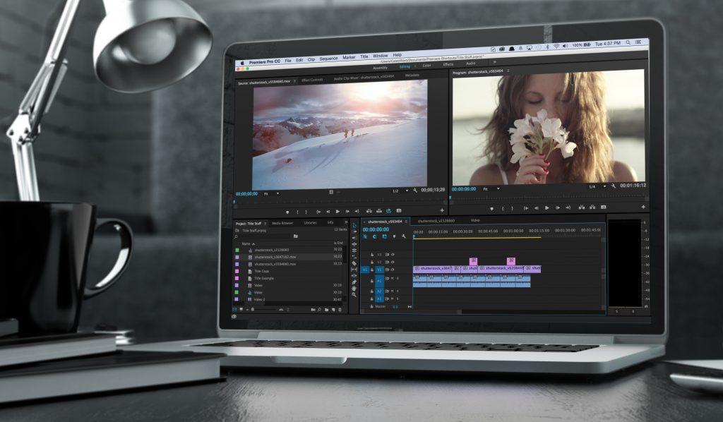 Video-Editing-Training